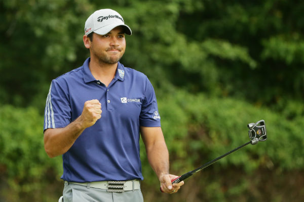 Watch exactly how TaylorMade make Jason Day's putter
