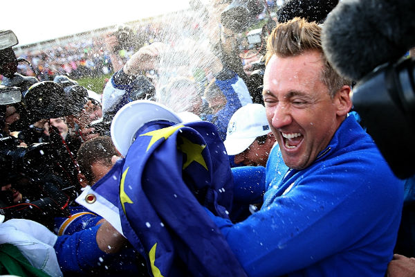 Ryder Cup 2 Poults