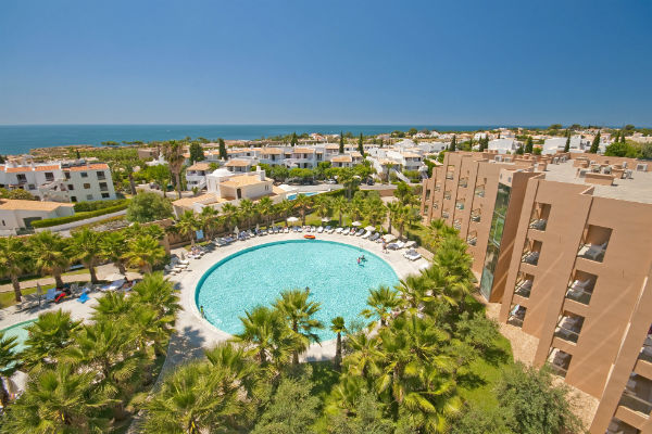 Sao Rafael Suites - All Inclusive in Portugal