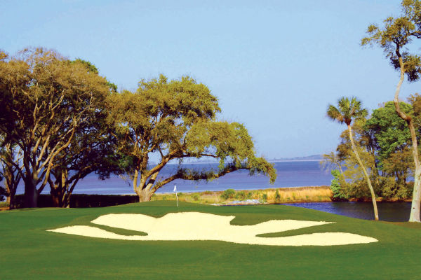 Golf holidays to the US for under £1000