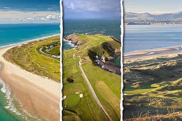 The Best Bits – Video Highlights of our North Wales Tour