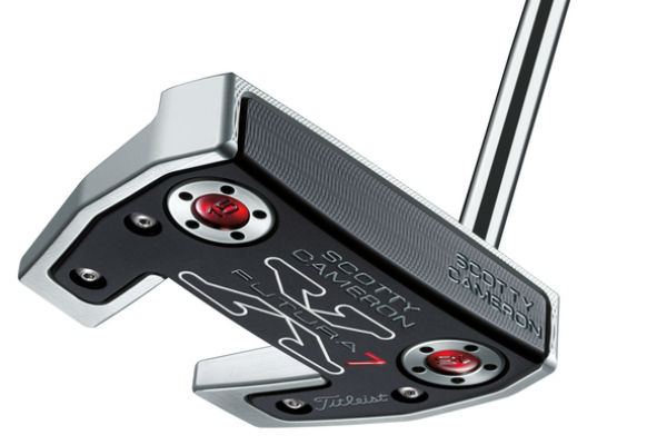 Scotty Cameron Futura X7 (Hero)