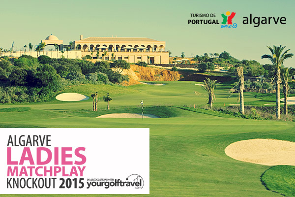 algarve ladies knockout