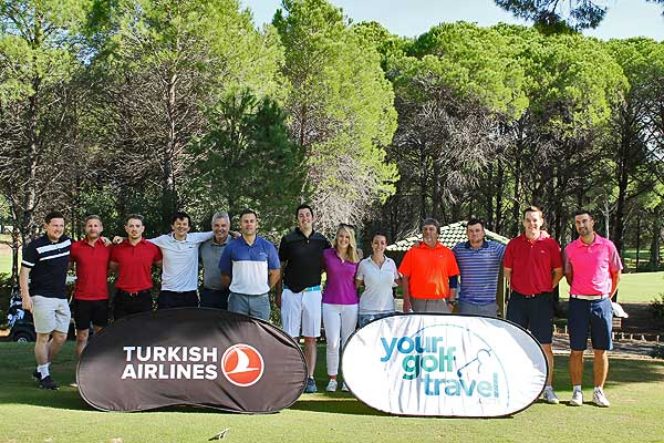 The Turkish Open Knockout – How it all panned out at Cornelia Diamond