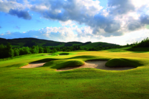 Thinking of playing a Macdonald Course??? Here's all you need to know about the signature holes…