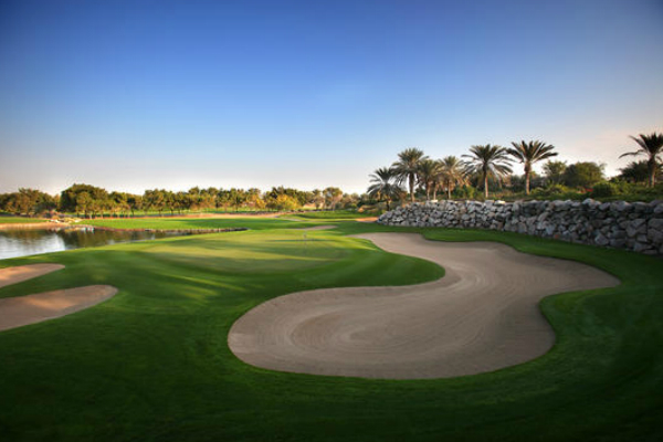 5 reasons why Abu Dhabi is the perfect winter golf destination