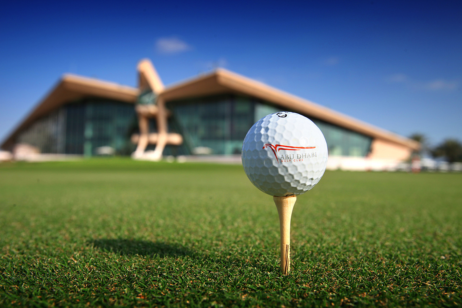 YGT's Guide to the HSBC Abu Dhabi Golf Championships