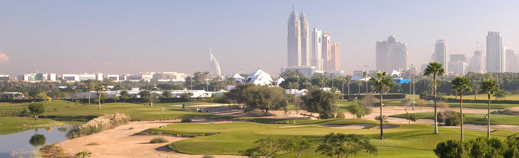 Guide to the Dubai Desert Classic