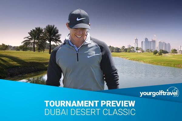 Dubai Desert Preview