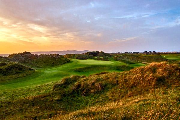 irish-golf