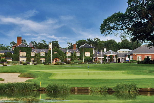 Your Golf Travel sign multi-million pound exclusive agency agreement with The Belfry