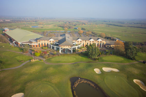 Crowne Plaza Resort Colchester – Five Lakes: 5 Things you need to know