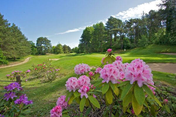 5 Golfing Gems in Northern France