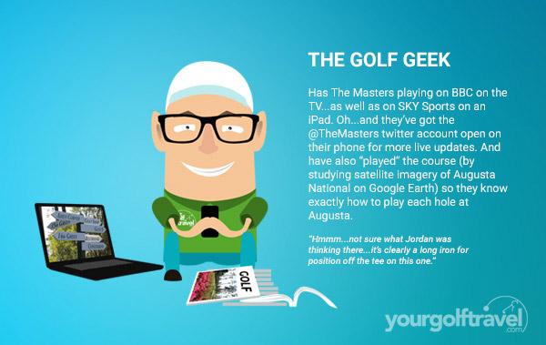Golf Geek