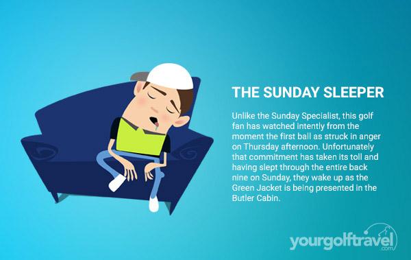 Sunday Sleeper