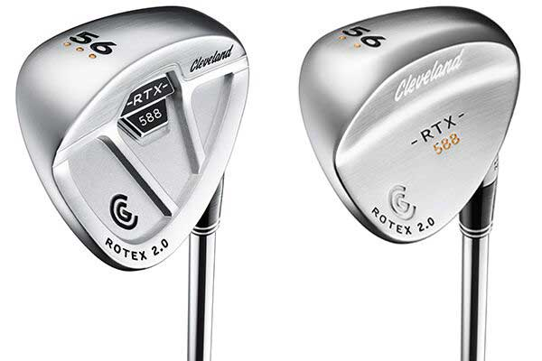 Buy One Cleveland 588 RTX 2.0 & Bag 50% Off A Second Wedge