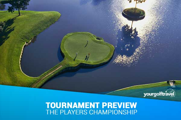 PGA Tour Tournament Preview & Tips – The Players Championship