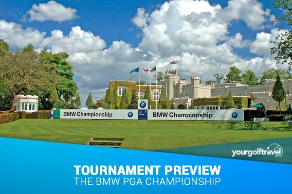 European Tour Tournament Preview & Tips – The BMW PGA Championship