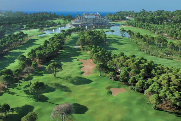 Sueno Golf Hotels