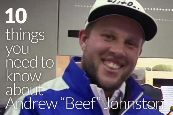 Beef Johnston