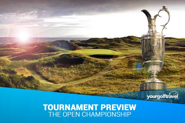 The Ultimate Open Championship Event Preview & Betting Tips – Royal Troon 2016
