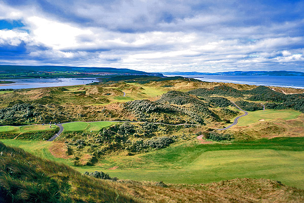 Irish Open Set For Portstewart & Sets Up a Magical Summer of Links Golf for 2017
