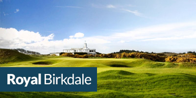 royal birkdale golf course