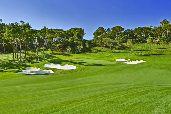 Algarve Golf Holidays – Going Strong After 50 Years