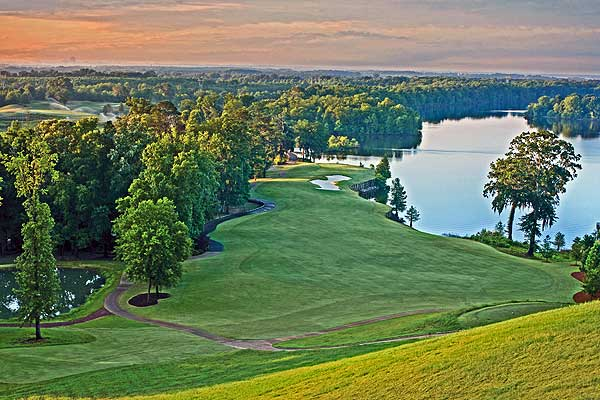 The Ultimate American Golf Tour? A Guide to The Robert Trent Jones Golf Trail