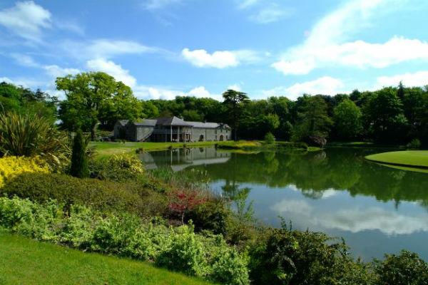 10 reasons to choose Fota Island for your next Irish Golf getaway