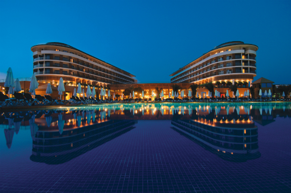 5 Fantastic reasons to choose Voyage Belek for your next All Inclusive Turkey Holiday
