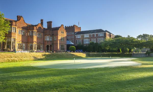 hanbury-manor