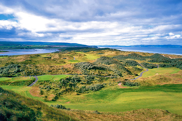 Golf in Ireland – Quotes from illustrious visitors throughout the years