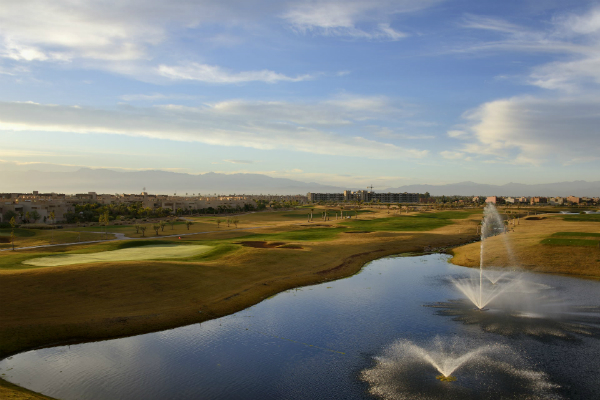 The Best Colin Montgomerie Designed Golf Courses