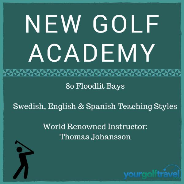 new-golf-academy