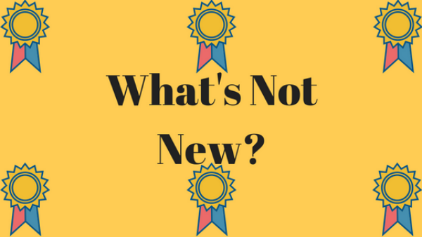 whats-not-new