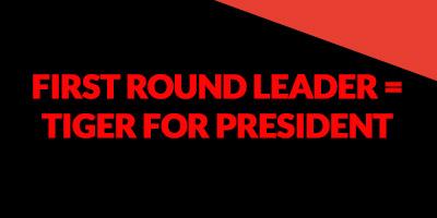 tiger woods for president