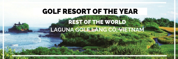 Golf Resort of the Year - ROW