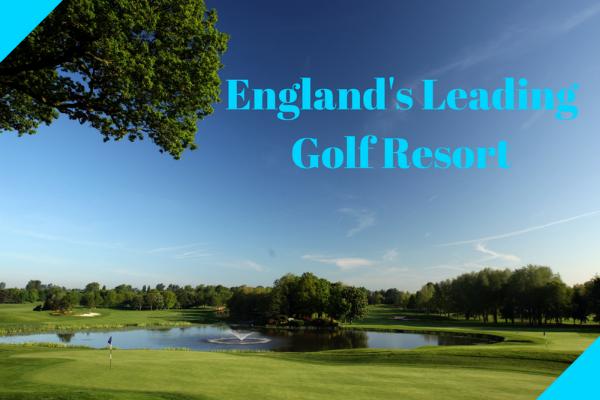 The Belfry - England's Leading Golf Resort