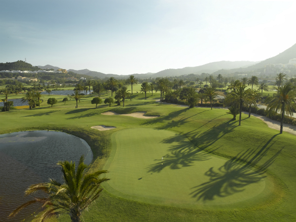 What's New at Europe's Leading Golf Resort