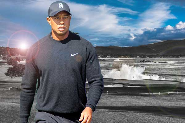 Tee it up at Tiger Woods' happy hunting grounds