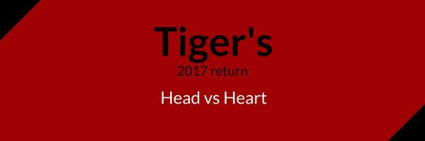 Tiger Torrey Pines