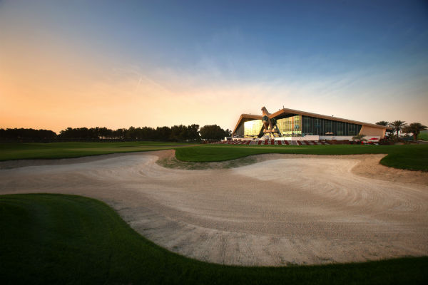 European Tour Tournament Preview and Tips - Abu Dhabi HSBC Championship