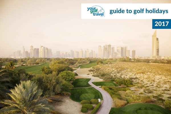 YGT's Guide To 2017 Golf Holidays - How To Save and Play The Best Courses