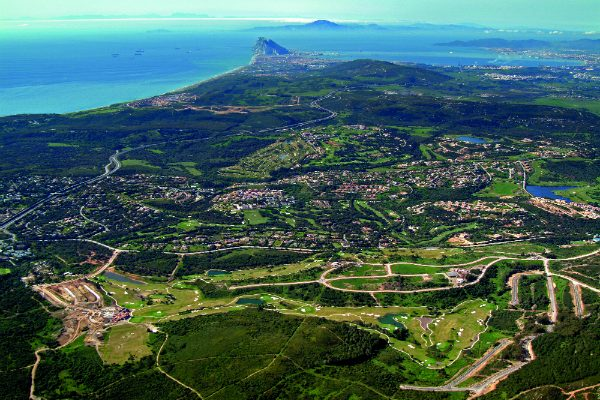 Best Golf Courses in Costa del Sol