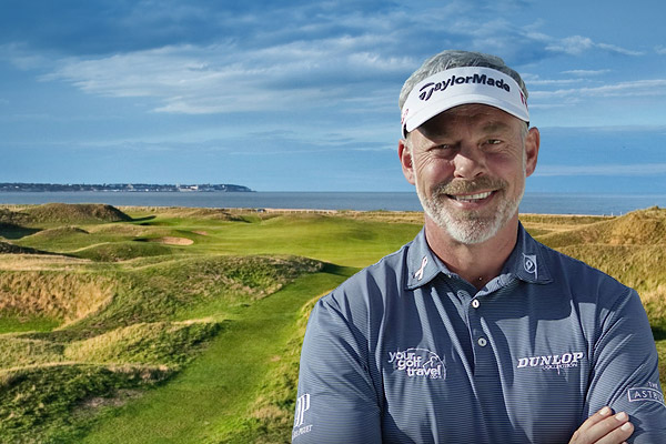 2020 Open Championship Awarded To Royal St George's