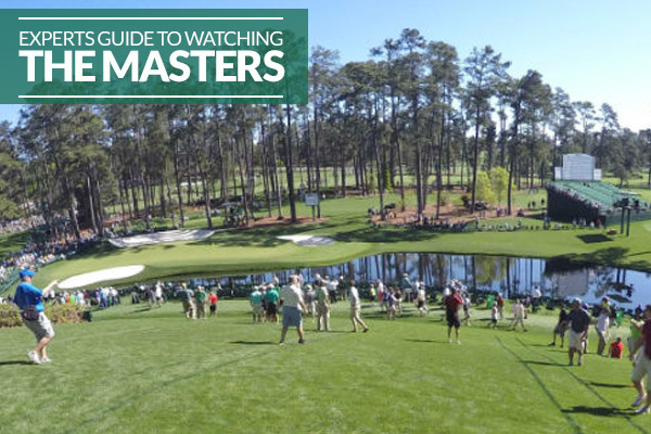 Expert Guide: Everything you need to know about attending the Masters by YGT