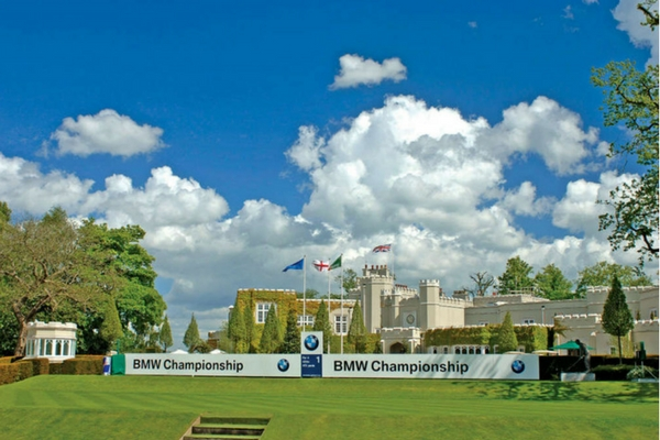 European Tour Tournament Preview & Tips: 2017 BMW PGA Championship