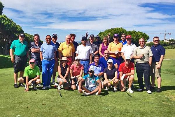 Jon Woodroffe Golf Coaching