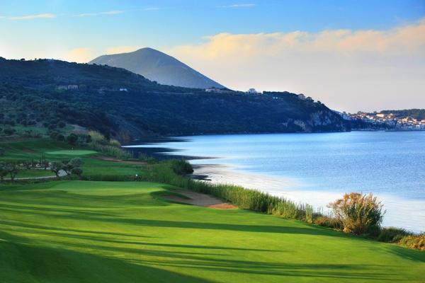 Under the Spotlight: Costa Navarino in Greece